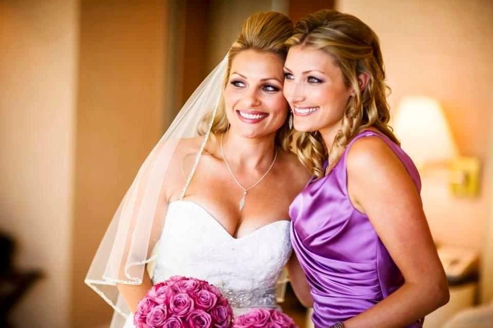 Francesca Lombardo Las Vegas Bridal Makeup Artist