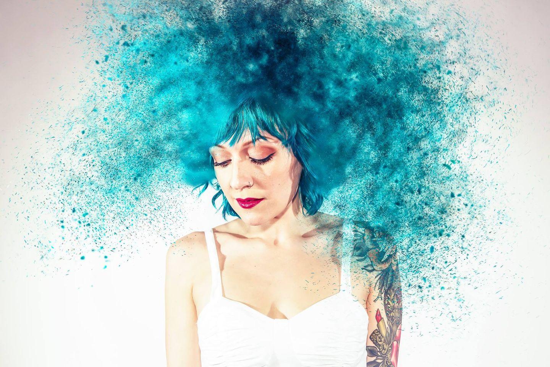 Francesca Lombardo, Celebrity Makeup Artist