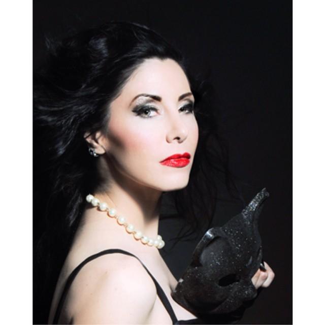 Kittie Lombardo Makeup Artist