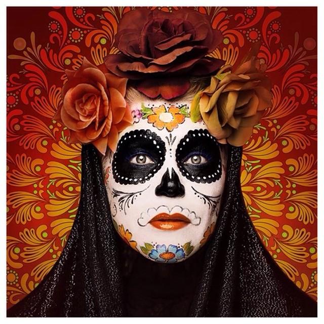 Kittie Lombardo Face Paint Artist