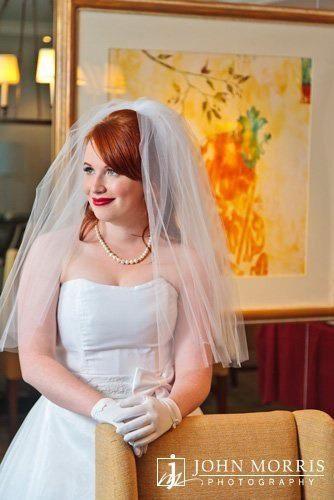 Francesca Lombardo Bridal Stylist