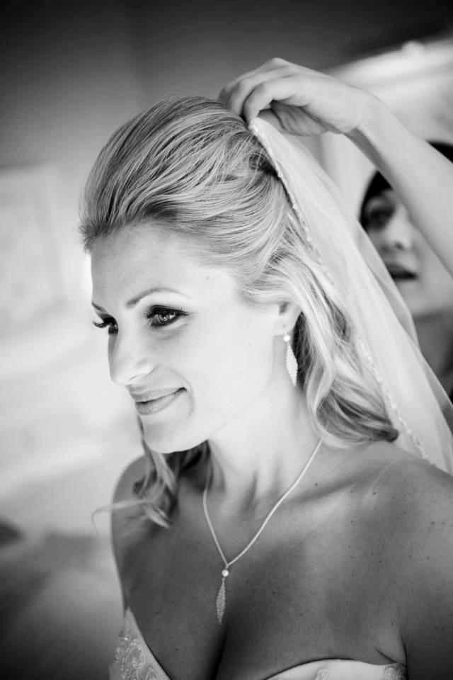 Francesca Lombardo Bridal Makeup Artist