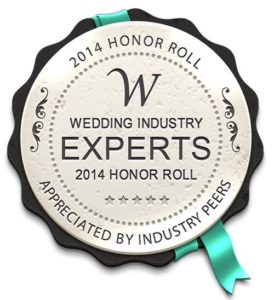 Wedding Industry Experts Awards